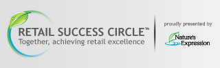 Learn about our Retail Success Circle