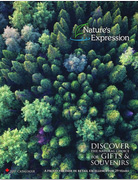 Nature's Expression 2017 Catalog Cover