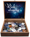 Wish Stone Display (60/display)