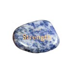 Wish Stones - Strength (10)