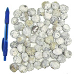 Mineral and Fossil Treasures - Discovery Geodes (Size 0) (60 pcs)