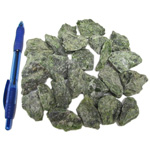 Mineral and Fossil Treasures - Diopside (Size 1) (24 pcs)