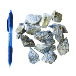 Mineral and Fossil Treasures - Kyanite Clusters (Size 1) (24 pcs)