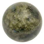 Gemstone Sphere Request - Labradorite