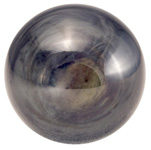 Gemstone Sphere Request - Rainbow Obsidian