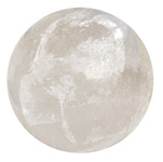 Gemstone Sphere Request - Clear Quartz
