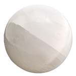 Gemstone Sphere Request - Selenite