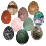 Eggs - Crystal and Gemstone