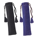 Velvet Bags for Wands (assorted)