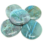 Earth Stones - Chrysocolla (1 lb)