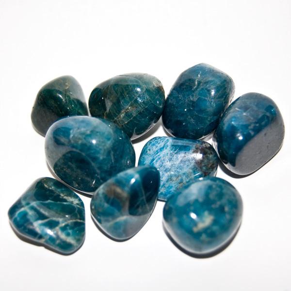blue apatite wholesale i tumbled gemstones wholesale i canada