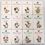 Natures Garden Incense Cones Refill - Assorted (60)