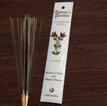Natures Garden Incense Sticks - Sandalwood (5)