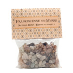Resin Incense - Frankincense and Myrrh (3)