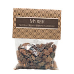 Resin Incense - Myrrh (3)