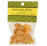 Resin Incense - Golden Pine (3)