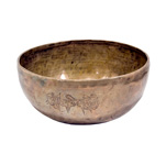 Singing Bowl - Handmade (Lrg)