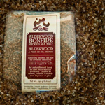 Alderwood Smoked Sea Salt - Fine (250 g)