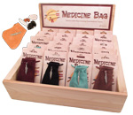 Medicine Bag Display (36/display)
