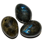 Gemstone Egg - Labradorite