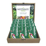 Medimix Soap Display (12/display)