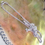 Necklace Chain - Diamond Cut Curb (24 inch) Metal (12)