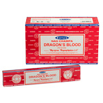 Satya Incense Sticks - Dragons Blood (12)