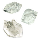 Mineral Specimen Request - Herkimer Diamond