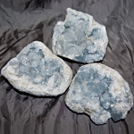 Decorator Crystal Request - Celestite Cluster Specimens