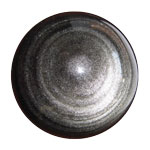 Gemstone Sphere Request - Silver Sheen Obsidian