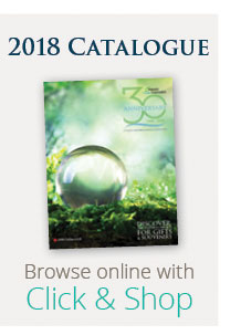 View our catalog online with click and shop technology
