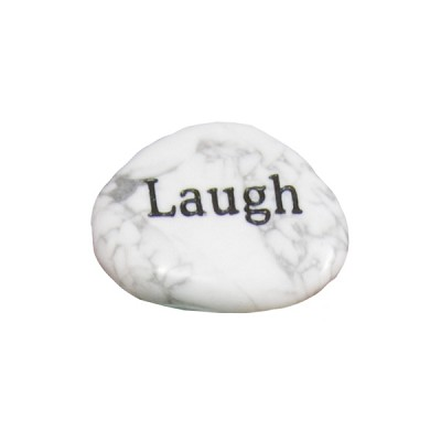 Wish Stones - Laugh (10)