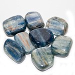 Tumbled Stone - Blue Kyanite