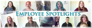 Nature's Expression Employee Spotlights
