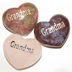 Puffy Heart Gems - Grandma (6)