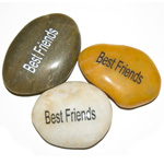 Inspiration Stones - Best friends (6)