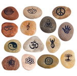 Talisman Stones - Assorted (40)