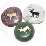 Totem Birth Stones - Deer (6)