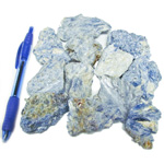 Mineral and Fossil Treasures - Blue Kyanite Clusters (Size 3)