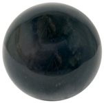 Gemstone Sphere Request - Black Obsidian