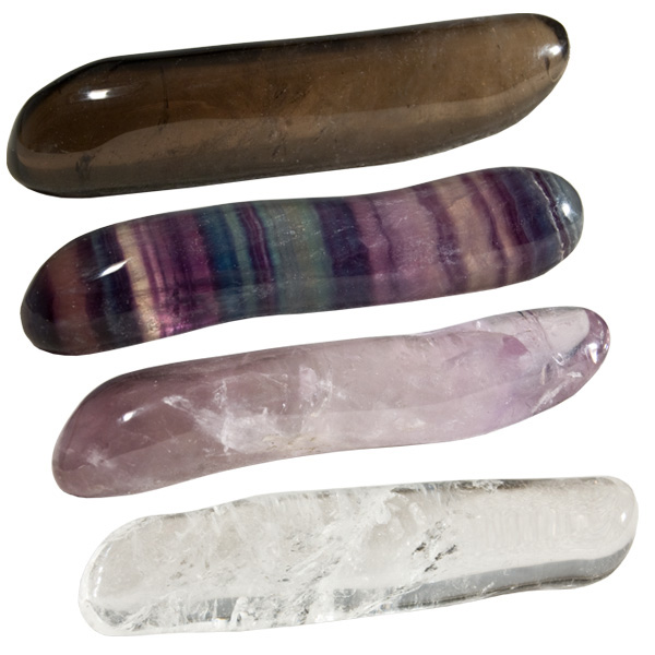 Free Form Gemstone Wand Request