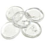 Earth Stones - Clear Quartz 50 mm (1 lb)