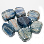 Tumbled Stone - Blue Kyanite (1 lb)