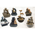 Fountains Assorted (7) 10% OFF