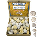 Discovery Geode Display - Extra Large (50/display)