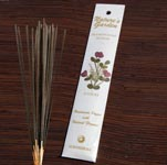 Natures Garden Incense Sticks - Frankincense (5)