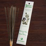Natures Garden Incense Sticks - Lemongrass (5)