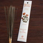 Natures Garden Incense Sticks - Vanilla (5)