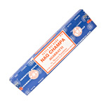 Satya Incense Sticks - Nag Champa 40 g (12)