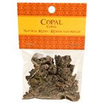 Resin Incense - Copal (3)